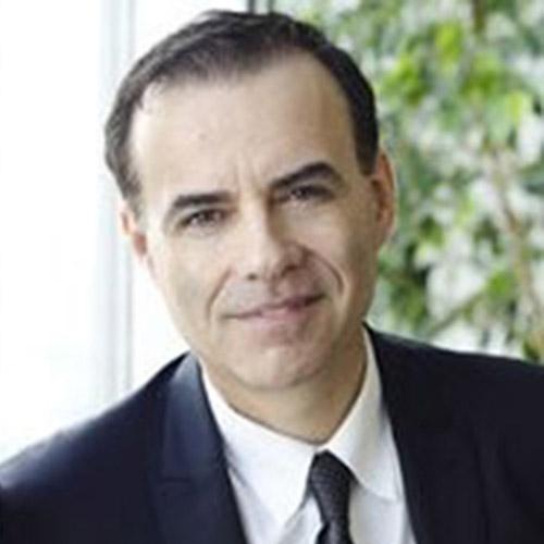 Alain Robichaud